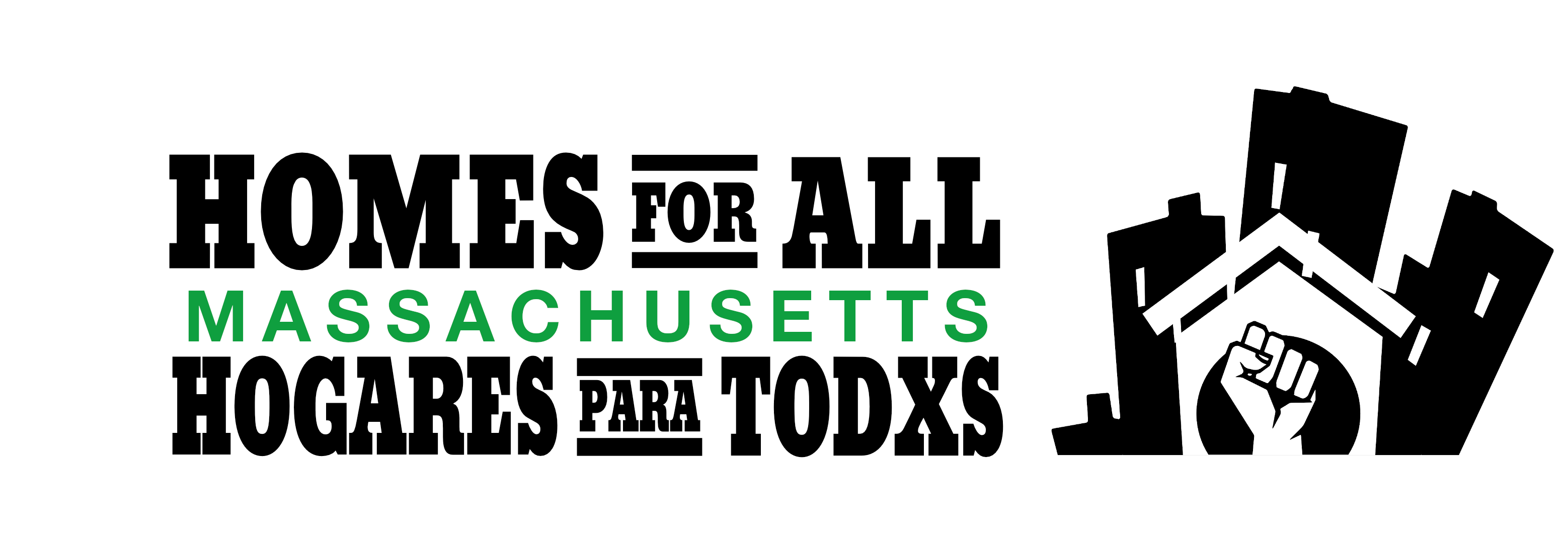 Homes for All Massachusetts